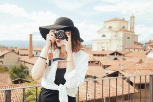 Alegerea unui fotograf bun