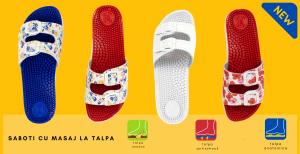 Colectia ta de pantofi de la Maribon